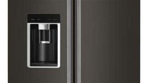Kitchenaid Introduces Three-door Free Standing Refrigerator Kb Home Design Studio Austin Bar Layout And Usa Group Store Miami Florida 3d Play Online Plans Tamilnadu 8x16 2d Plan