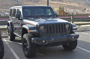 Jeep Wrangler Jl Rubicon : granite crystal metallic wrangler jl club 2018 jeep ~ Jslefanu.com Haus und Dekorationen