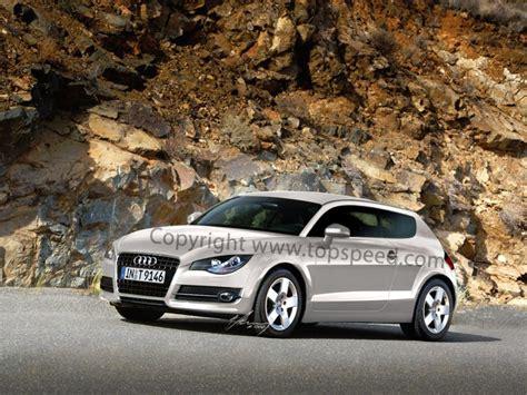 Audi Not Coming Usa Top Speed