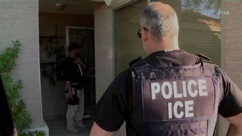 bay area immigrant community fear ice raids