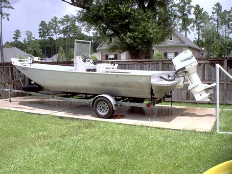 Boat Application by Fiberglass Vs Aluminum Boats Offshore Application