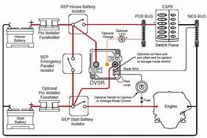 Current Sensing Relay Wiring Diagram
