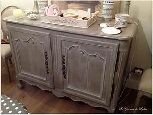 comment peindre un meuble ancien With meuble ancien