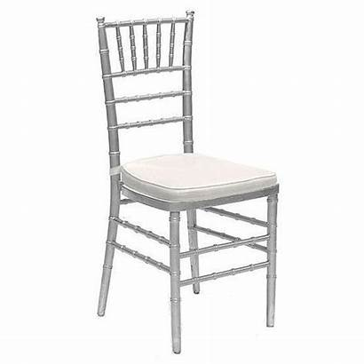 Tiffany Chairs Hire Chair Silver Chiavari Pad