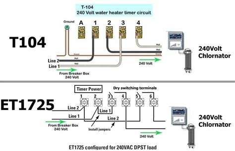 Wiring Schematic Together by 240v Photocell Wiring Diagram Uk 240 Volt 120v As