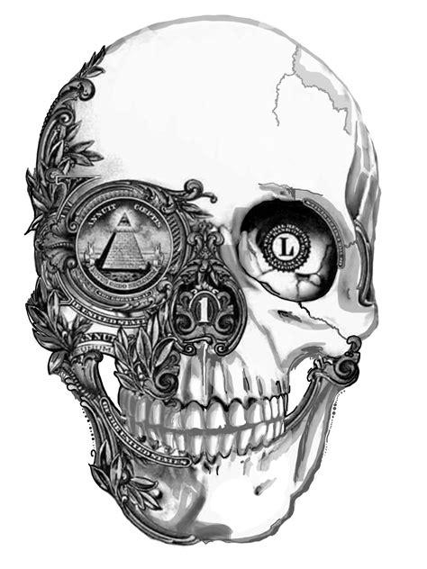 Pin by Jeffrey Smith on Skull art | Line art tattoos, Globe tattoos, Skull art