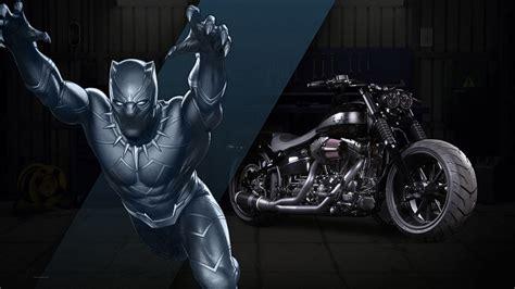 marvel superhero harley davidson bikes surface   land