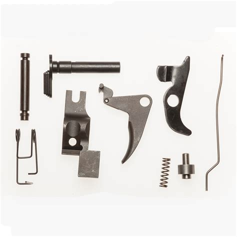 SMG Full Auto Replacement Parts | Firearm Parts ...
