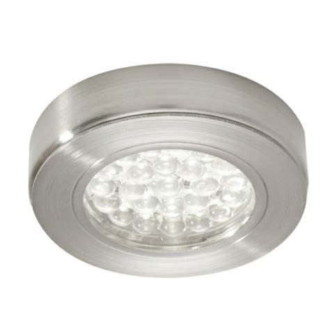 kitchen cabinet downlight led rimini high output led surface mounted cabinet 5367