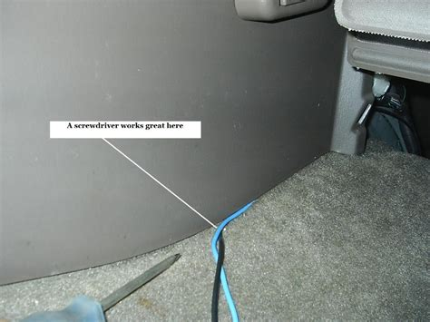 how to install a 7 pin trailer jeffdoedesign