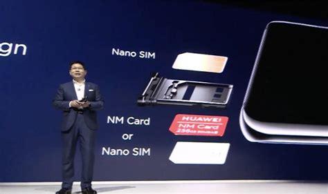 Nm card 256gb nano memory card for huawei mate40 mate30 x pro p30 p40 pro series. This Huawei decision seems like a terrible idea - SlashGear