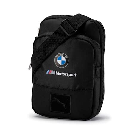 28 results for puma mercedes amg petronas cap. BMW M Motorsport Small Portable Bag | PUMA US