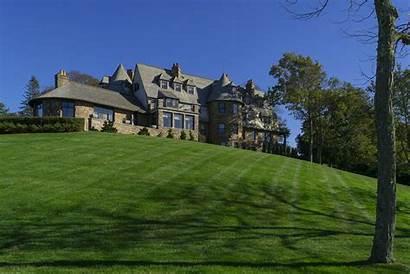 Newport Edgehill Homes Mansion Tour Elite Island