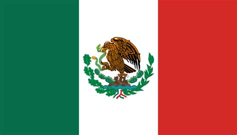 File:Flag of Mexico (1916-1934).svg - Wikimedia Commons