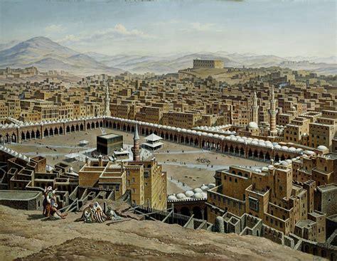 Mekka Und Ein Sehr Kontroverser Gedanke (seite 8) Allmystery