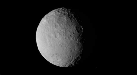news nasa spacecraft nears historic dwarf planet arrival