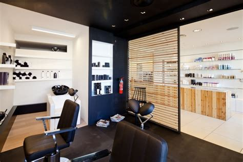 Barber Shop Design Ideas by Retail Design Barber Shop By Studio A D Fano Italy
