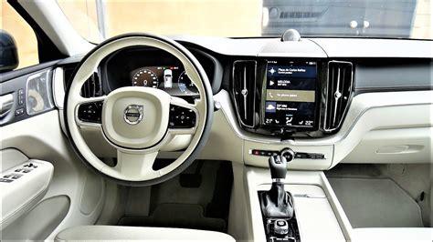 volvo xc40 interior 2018 volvo xc40 interior exterior and drive