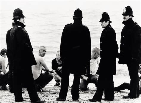 British Skinheads The Late Pictures Daily Mail