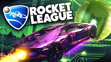 ROCKET LEAGUE!!!!!! - YouTube