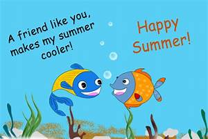 Happy Summer Pictures, Photos, and Images for Facebook ...