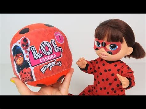 Download Youtube Mp3  Diy Miraculous Ladybug 2 Temporada