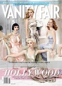 Vanity Fair March 2012: The Hollywood Issue Photos ...