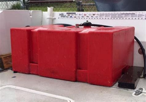 Boat Gas Tank Manufacturers fuel tanks moeller marine products manufacturer