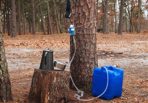foot pump rv faucet