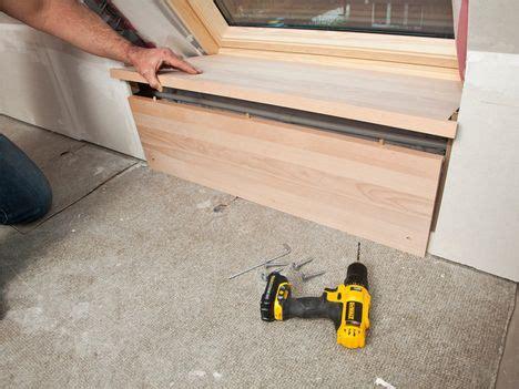 fenster einbauen lassen dachausbau dachfl 228 chen fenster einbauen lassen selber machen heimwerkermagazin dach