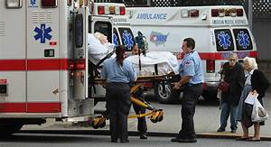 Reimbursement issues block paramedics from expanded role ...