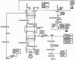 Crankshaft Sensor For 2000 Bravada Wiring Diagram