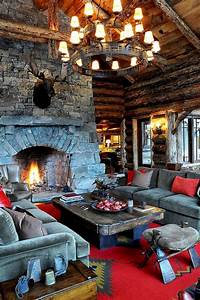 Superb, Cozy, And, Rustic, Cabin, Style, Living, Rooms, Ideas, No, 14, Superb, Cozy, And, Rustic, Cabin, Style