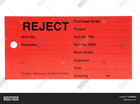 Quality Control Card Stock Photo & Stock Images Bigstock