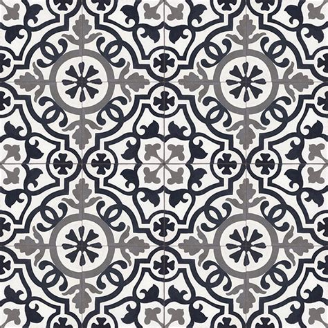 black and white cement tile in stock cement tile cement tile shop
