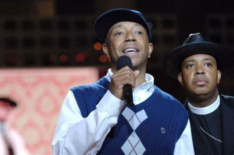 Legendary Music And Tv Producer Russell Simmons Is Calling