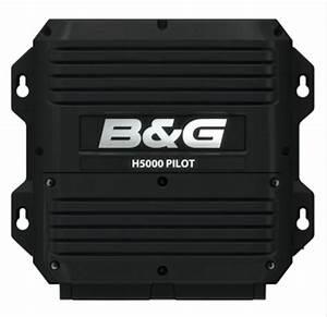 B U0026g H5000 Pilot Computer H5000 Pilot Computer