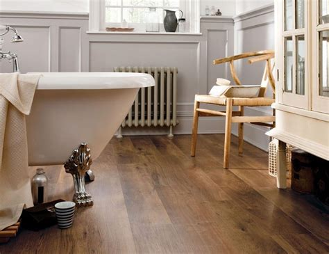 vinyl flooring  bathrooms ideas  pinterest