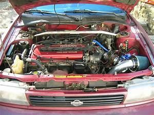 Lemniscate 1993 Nissan Sentra Specs  Photos  Modification