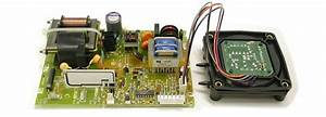 Ps1201a00 Honeywell Power Supply F300 F50f F58 Series Two