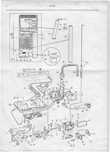 Dometic Refridgerator Rm