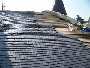 Prix Toiture 80m2 : toiture ardoise ecotech construction ~ Melissatoandfro.com Idées de Décoration