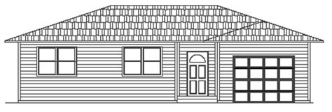 basement clipart black and white house with basement clipart 8