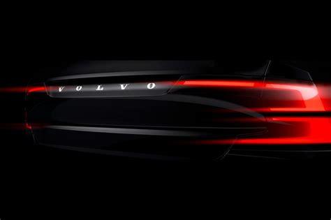 volvo-s90-teaser - AUTO BILD