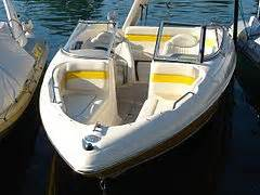 Bowrider Boats Wiki by B 229 T