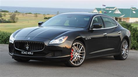 For A Maserati by 2014 Maserati Quattroporte Review Caradvice