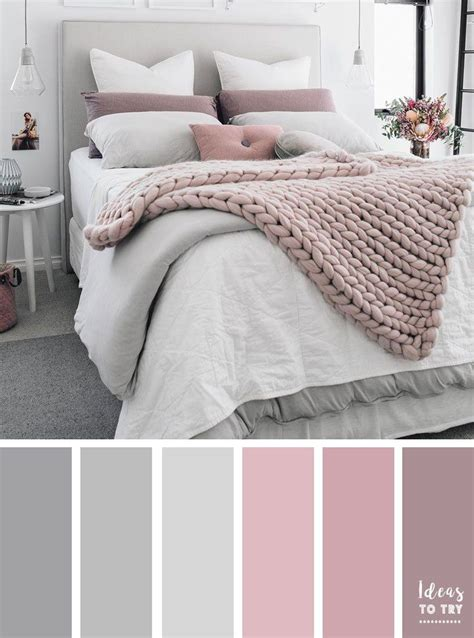 Color Palettes For Bedrooms by Best 25 Bedroom Designs Ideas On Rooms