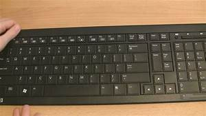 Hp Wireless Elite Keyboard Review