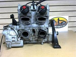 1998 Seadoo Gtx Limited 947 Complete Rebuildable Engine