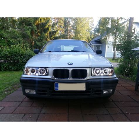 bmw 92 98 e36 325i headlight led bmw 3 limo e36 92 98 dbrtuning